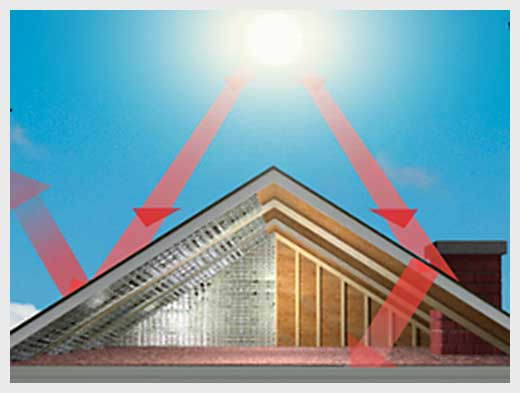 Understanding Radiant Heat and Radiant Barriers